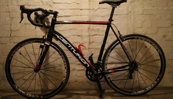 Das Fahrrad: eine Erfolgsgeschichte