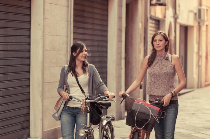 Citybikes - die idealen Räder fürs Fahren in der Stadt
