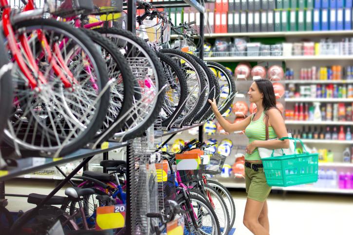 Mountainbike-Kauf - Worauf Sie achten sollten