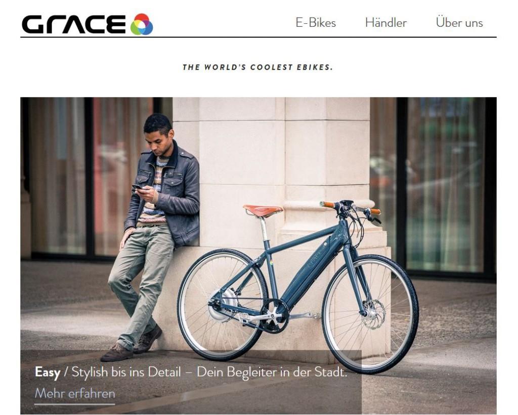 Grace Bikes
