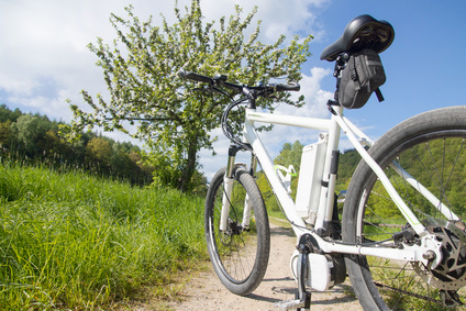Fahrradtour durch Belgien