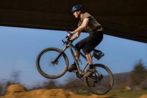 Mountainbike-Fitness: Erstellen Sie Ihren Trainingsplan