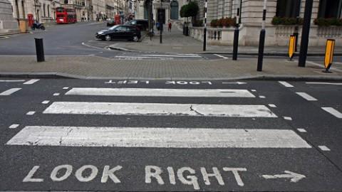 Sightseeing einmal anders – London mit dem Fahrrad erkunden