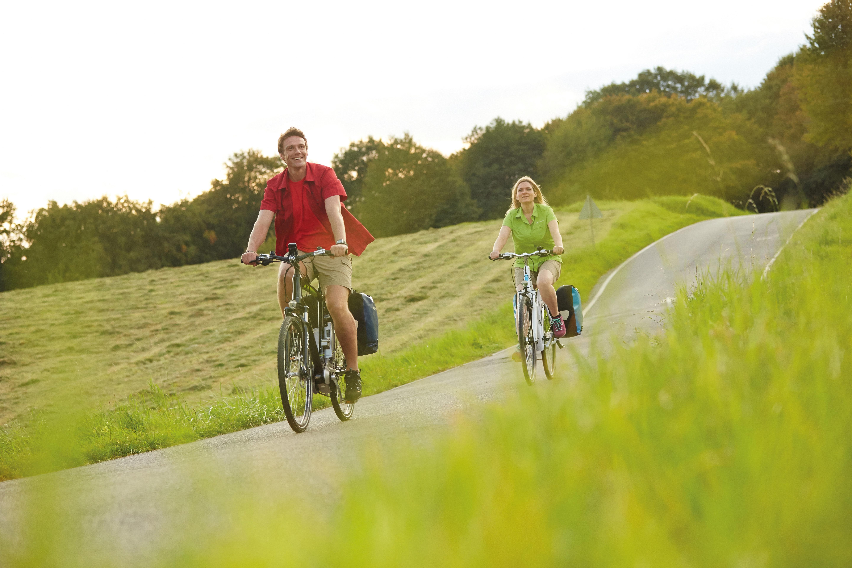 Radfernwege – Diese Touren solltet ihr nicht verpassen