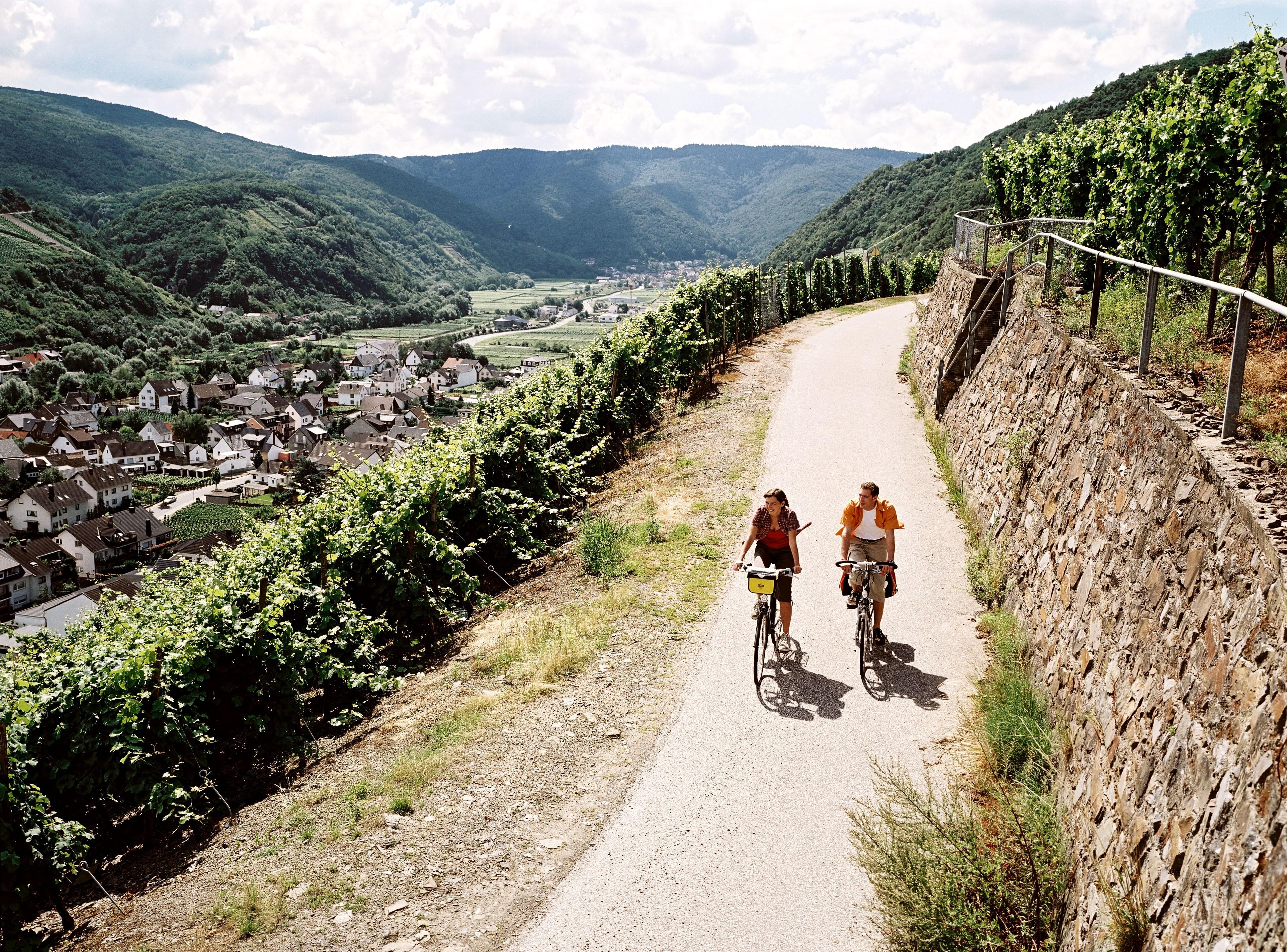 Radwandern – Der besondere Urlaub in der Natur