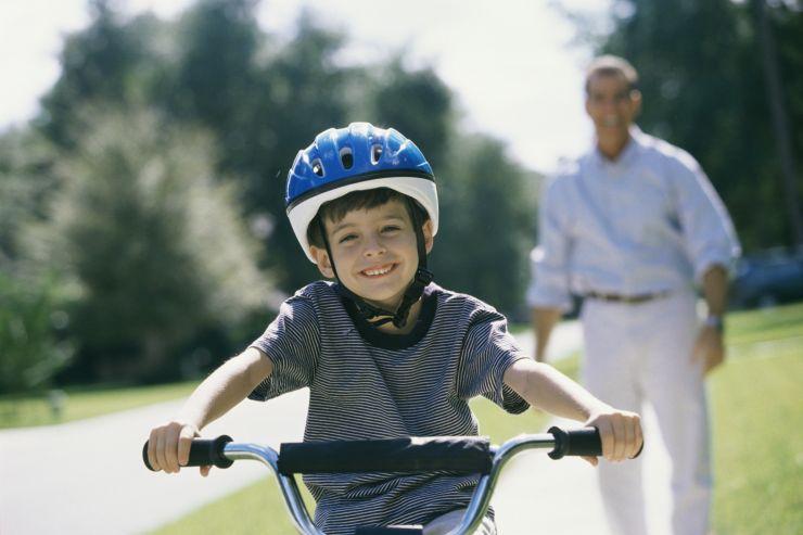 Fahrrad fahren lernen – Die besten Tipps