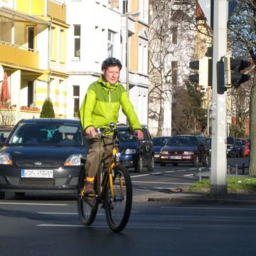 Verkehrssicheres Fahrrad – Darauf musst du achten