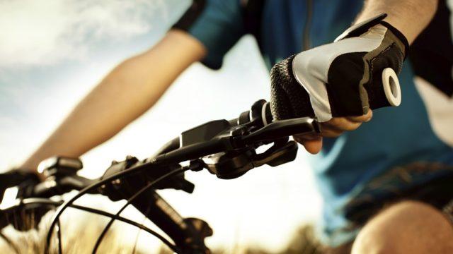 Die gängigsten Fahrradtypen